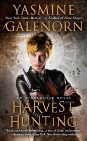 Harvest Hunting (Otherworld, Bk 8)