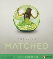 Matched - Audio