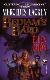 Knight of Ghosts and Shadows / Summoned to Tourney (Bedlam's Bard, Bks 1-2)