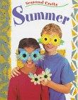 Summer (Chapman, Gillian. Seasonal Crafts.)