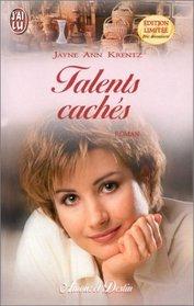 Talents cachés