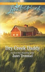 Dry Creek Daddy (Dry Creek, Bk 26) (Love Inspired, No 1162)