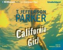 California Girl (Audio CD) (Unabridged)