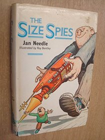 Size Spies
