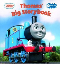 Thomas' Big Storybook (Picture Book)