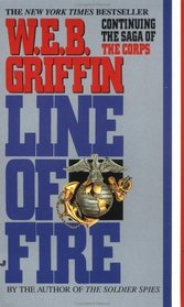 Line of Fire (Corps, Bk 5)
