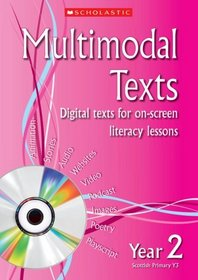 Multimodal Texts. Year 2