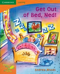 Pobblebonk Reading 1.8 Get out of Bed, Ned