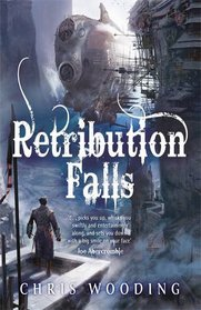 Retribution Falls (Tale of the Ketty Jay 1)