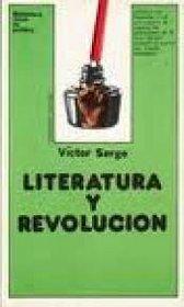Literatura y Revolucion