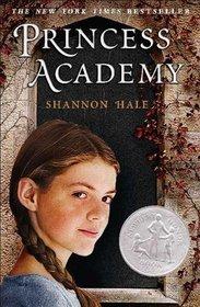 Princess Academy (Princess Academy, Bk 1)