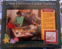 The Sweetest Story Ever Told Activity Kit