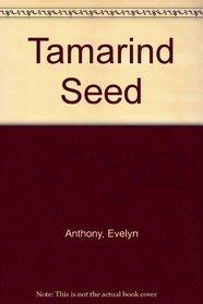 The Tamarind Seed [Large Print]
