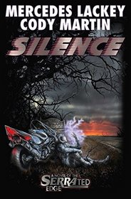 Silence (Serrated Edge)