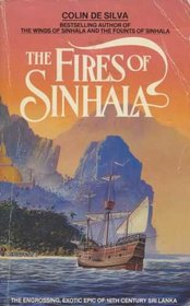 The Fires of Sinhala