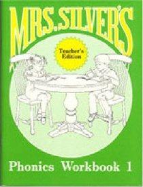 Mrs Silvers Phon Wrkbk1 Lg: