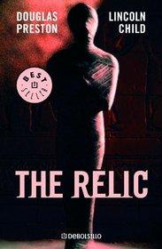 The Relic: El idolo perdido / The Lost Idol (Spanish Edition)
