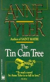 Tin Can Tree