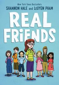 Real Friends (Real Friends, Bk 1)