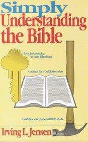 Simply Understanding the Bible