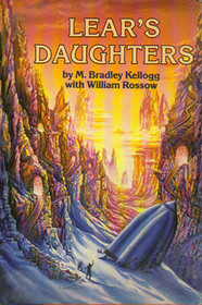Lear's Daughters -  Wave And The Flame / Reign Of  Fire