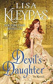 Devil's Daughter (Ravenels, Bk 5)