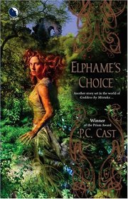 Elphame's Choice (Partholon, Bk 2)