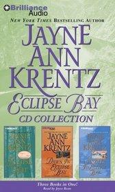 Eclipse Bay / Dawn in Eclipse Bay / Summer in Eclipse Bay (Eclipse Bay, Bks 1-3) (Audio CD) (Abridged)