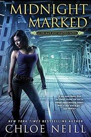 Midnight Marked (Chicagoland Vampires, Bk 12)