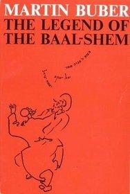 The Legend of Baal-Shem