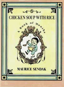 Chicken Soup with Rice: A Book of Months (Nutshell Library)
