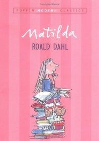 Matilda (Puffin Modern Classics)