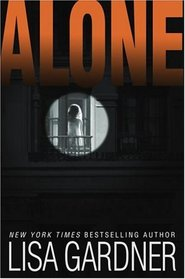 Alone (Bobby Dodge, Bk 1)