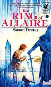 The Ring of Allaire (Winter King's War, Bk 1)