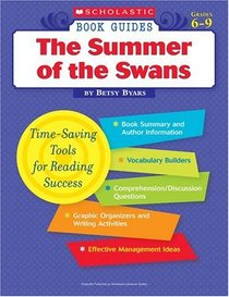 Book Guides: The Summer of the Swans