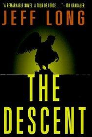 The Descent (Descent, Bk 1)