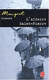 L'Affair St-Fiacre