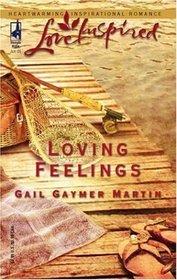 Loving Feelings (Loving, Bk 6)