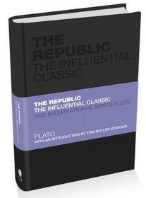The Republic: The Influential Classic (Capstone Classics)