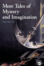 Compass Classic Readers: More Tales of Mystery and Imagination (Level 5 with Audio CD)