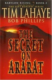 The Secret on Ararat (Babylon Rising, Bk 2)