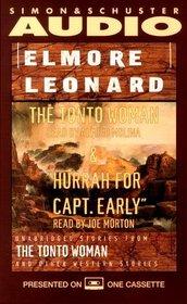 Elmore Leonard, The Tonto Woman and