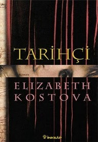 Tarihci (The Historian) (Turkish Edition)