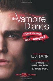Origins (The Vampire Diaries: Stefan's Diaries, Bk1)