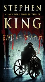 End of Watch (Bill Hodges, Bk 3)