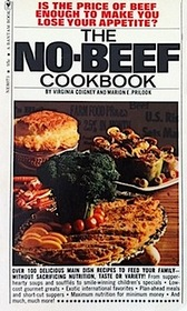 The No Beef Cookbook