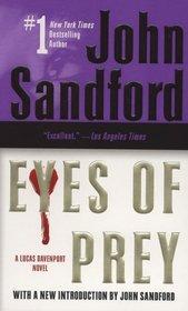 Eyes of Prey (Lucas Davenport, Bk 3)