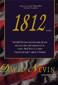 1812: A Novel (The American Story,Book 1)(Library Edition)