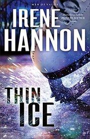 Thin Ice (Men of Valor Bk 2)