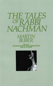 Tales of Rabbi Nachman